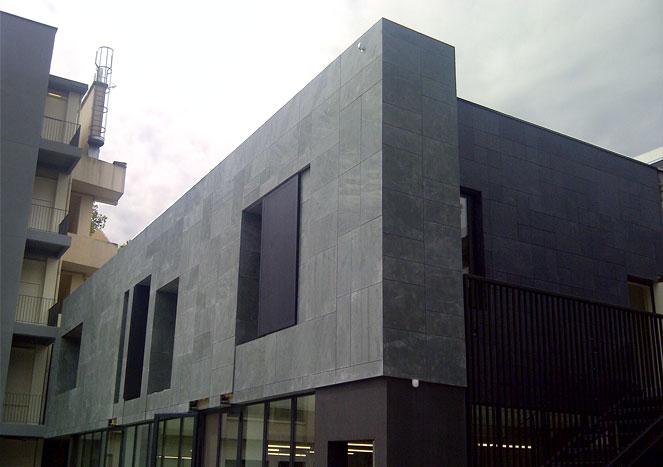 Sainte Marie de Neuilly - Collège