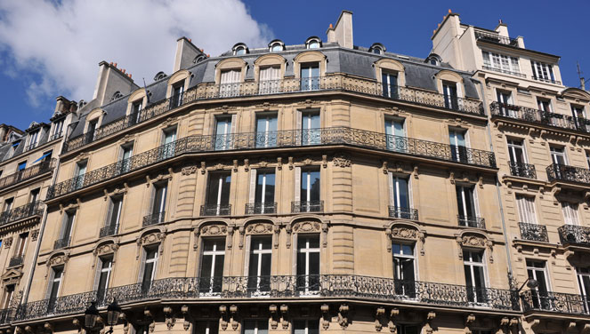 paris i rue des pyramides pericles developpement. Black Bedroom Furniture Sets. Home Design Ideas
